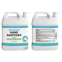 1 Gal Hand Sanitizer